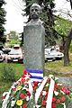Monumento Jose Marti, Sofia, BG.JPG