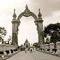 Monumento en el Campo de Carabobo 1970 003.jpg