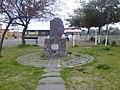 Monumento memoria histórica de la Población Purén de Chillán 03.jpg