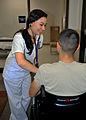 More than meets the eye, Marriage, math, medicine 130607-F-CV765-028.jpg