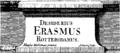 Moriæ encomium- or, a panegyrick upon folly Fleuron T138068-1.png