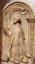 Moritz von Hutten Fürstbischof von Eichstätt Darstellung auf Hohenrechberg-Epitaph im Eichstätter Dom.jpg