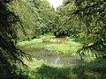 Morralee Tarn in high summer - geograph.org.uk - 527658.jpg