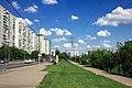 Moscow, Balaklavsky Prospect east of Azovskaya Street (30648898123).jpg