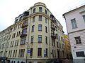 Moscow, Bolshoy Spasoglinischevsky 6-1 (2010s) by shakko.jpg
