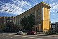 Moscow, Butyrsky Val 22 - Mosavtotrans building (30484596843).jpg
