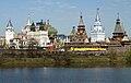Moscow, New Kremlin in Izmailovo, outside (5).jpg