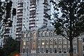 Moscow, Smolensky Boulevard 6-8 and 4 (41778317350).jpg