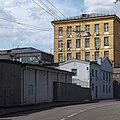 Moscow, Suvorovskaya 9,17 July 2009 03.jpg