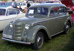 List Of Moskvitch Vehicles Wikipedia