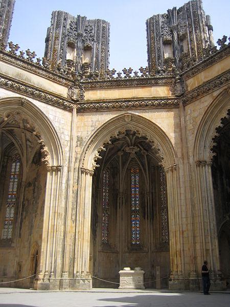 Image:Mosteiro da Batalha - Capelas Imperfeitas.jpg