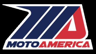MotoAmerica North American Motorcycle Road Racing Organization