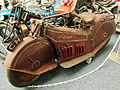 Motor-Sport-Museum am Hockenheimring, 1923 Schmid motorcycle pic3.JPG