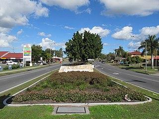 Mount Warren Park, Queensland Suburb of Logan City, Queensland, Australia