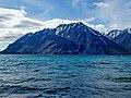 Mount Worthington Kathleen Lake.jpg