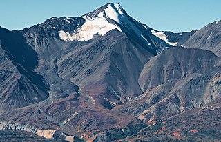Mount Archibald