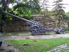 15 Cm Kanone 18 Wikipedia