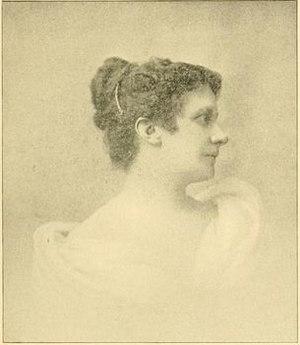 Samuel D. McEnery - Mrs Samuel D. McEnery