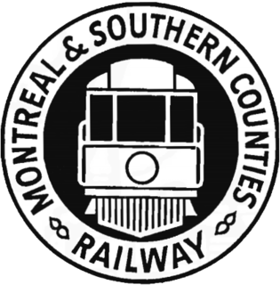 Montreal and Southern Counties Railway Former interurban streetcar line in Quebec