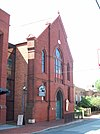 Mt. Moriah African Methodist Episcopal Church