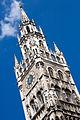 Muenchen Neues Rathaus Turm.jpg
