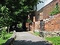 Mury obronne w Oleśnicy 2013 05.jpg