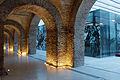Museo del Bicentenario - Arcos 03.jpg