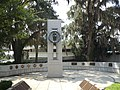 Museum of Florida History - Florida World War II Memorial Monument.JPG