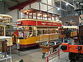 Museum of transport Gla tramvaje9.jpg