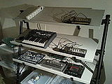 file music shelf jaspers 3d 3 tiers keyboard stand with homemade
