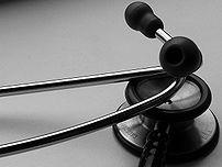 My stethoscope