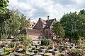Nürnberg, Johannisstraße 53, 55, 57, Friedhof St. Johannis, Pfarrhaus 20170821 001.jpg