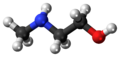 N-Methylethanolamine 3D ball.png