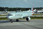 N187US Airbus A321-211 (23565528044).jpg