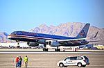 N602AN American Airlines 1995 Boeing 757-223 C-N 27053 (7318059758).jpg