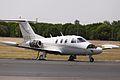 N888DZ Eclipse Aviation 500 (8904794445).jpg