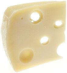 Swiss Cheese Simple English Wikipedia The Free Encyclopedia