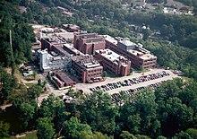 National Energy Technology Laboratory - Wikipedia