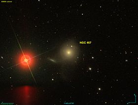 Image illustrative de l'article NGC 467