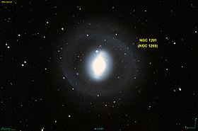Image illustrative de l'article NGC 1291
