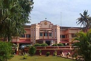 Nair Service Society - NSS Head Quarters Changanassery