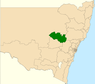 Electoral district of Dubbo state electoral district of New South Wales, Australia