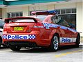 NSW Police Force VE Commodore SS APEC 07 - Flickr - Highway Patrol Images.jpg
