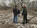 NTIR Staff explain details about Rock Creek Crossing in Council Grove, KS - 10 (aa9393eb23904b8b8bc725da6410b7ce).JPG