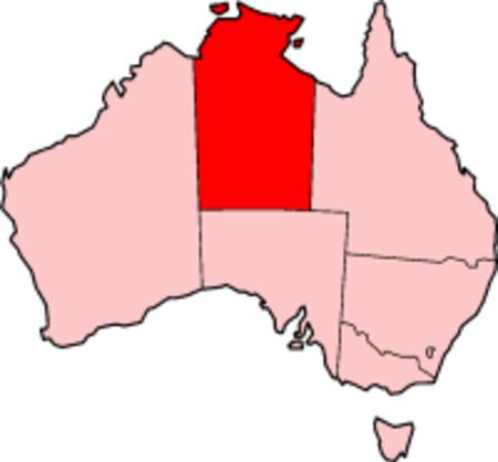 Wilayah Utara