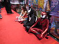NYCC 2014 tired cosplayers (15497861941).jpg