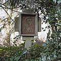 Nabij de Lourdesgrot, kruiswegstatie nummer 8 - Steijl - 20342037 - RCE.jpg