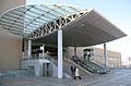 Nagano Station Higashi Guchi 02.jpg