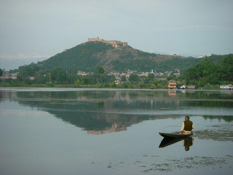 Nagin Lake (Srinagar)