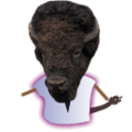 Naive bison icon.png